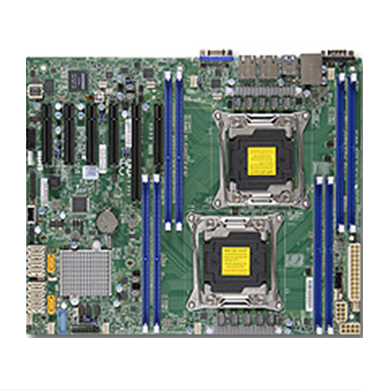DP-Motherboard-X10DRL-i