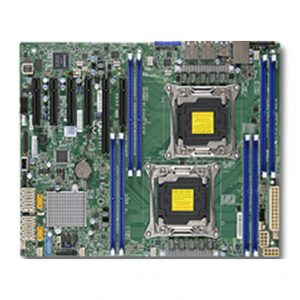 UP-Motherboard-X10SRH-CLN4F